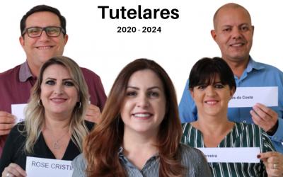 Conselheiros Tutelares assumem o cargo em 2020
