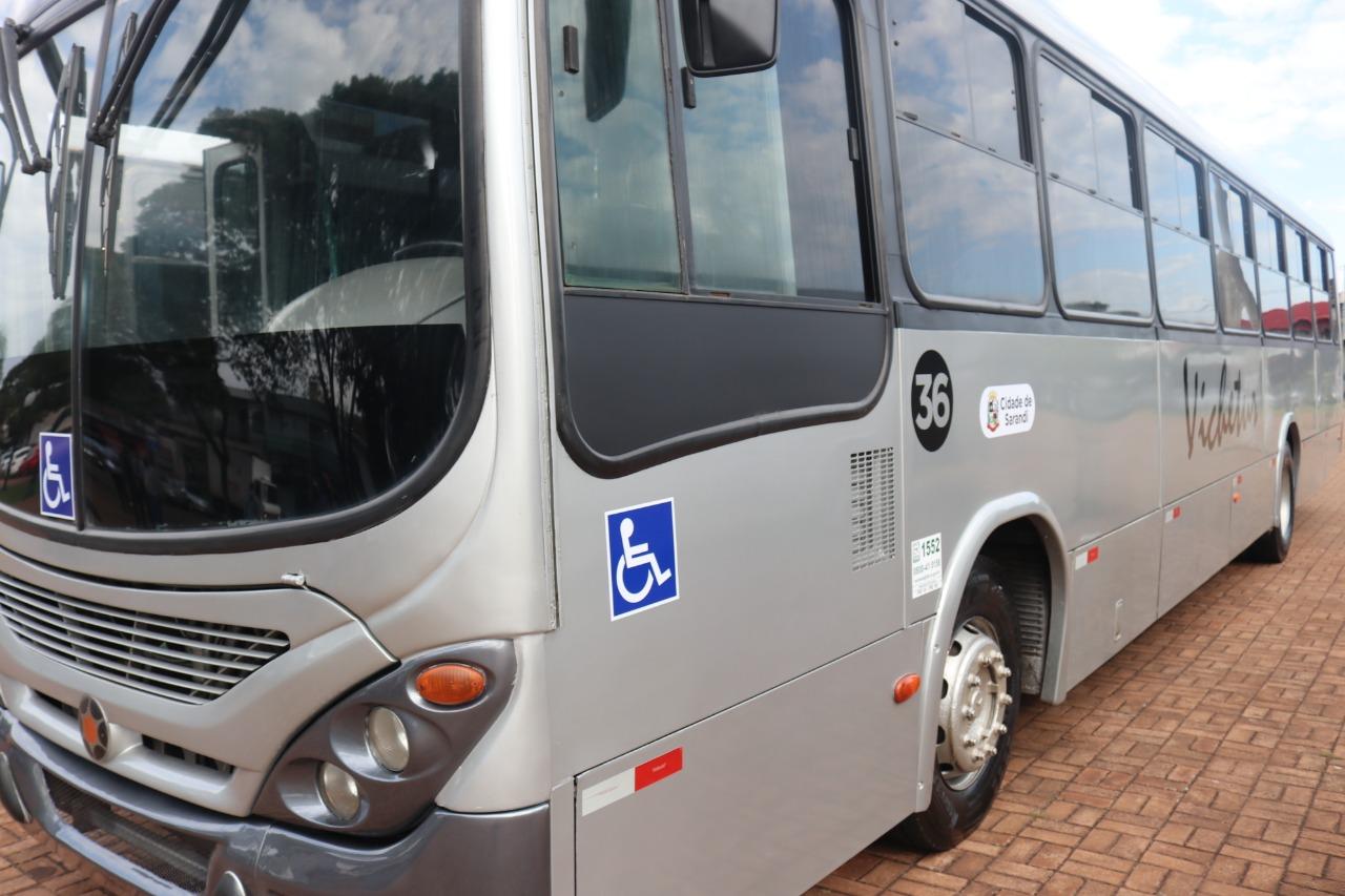 Sarandi terá nova empresa de transporte coletivo