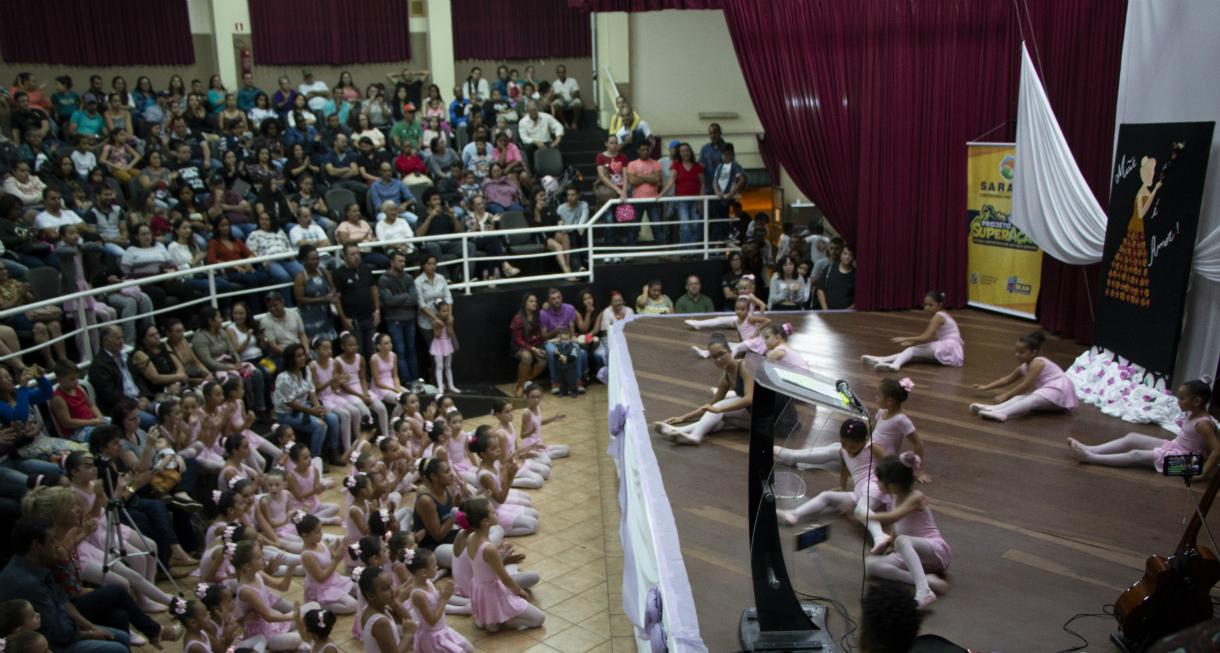 Prefeitura realiza 2º Mostra de Talentos