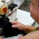 Encerramento de curso de Confecções de Almofadas Personalizadas