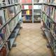 Biblioteca Municipal de Sarandi é frequentada por alunos do Projeto Superação