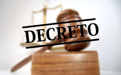 Decreto dispõe recesso da quinta-feira Santa nas repartições públicas de Sarandi