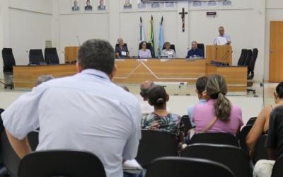 Sarandi realiza a 1ª Conferência Municipal de Segurança Alimentar e Nutricional