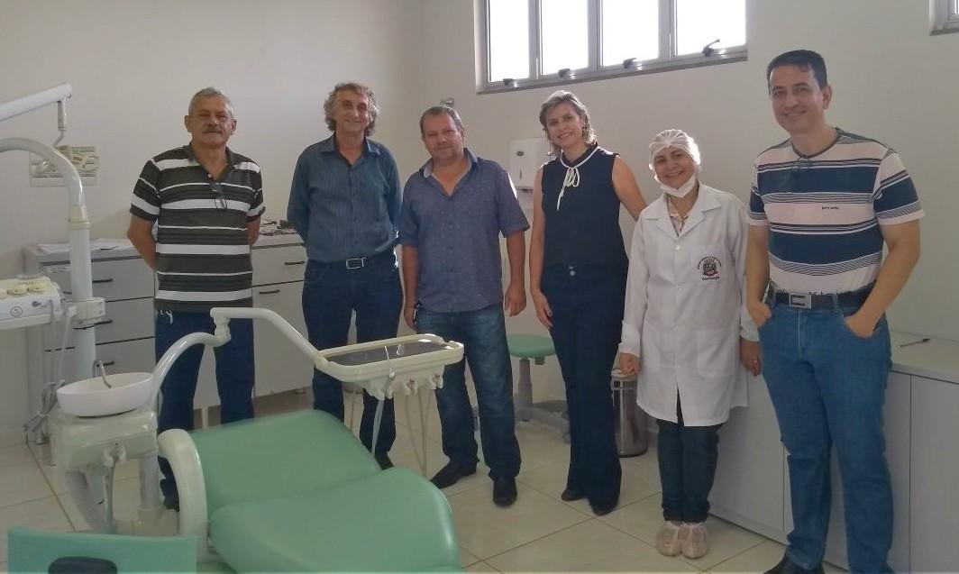 Cinco Unidades Básicas de Saúde vão oferecer atendimento odontológico em Sarandi
