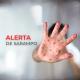 ALERTA DE SARAMPO – Risco de reintrodução do vírus no Paraná