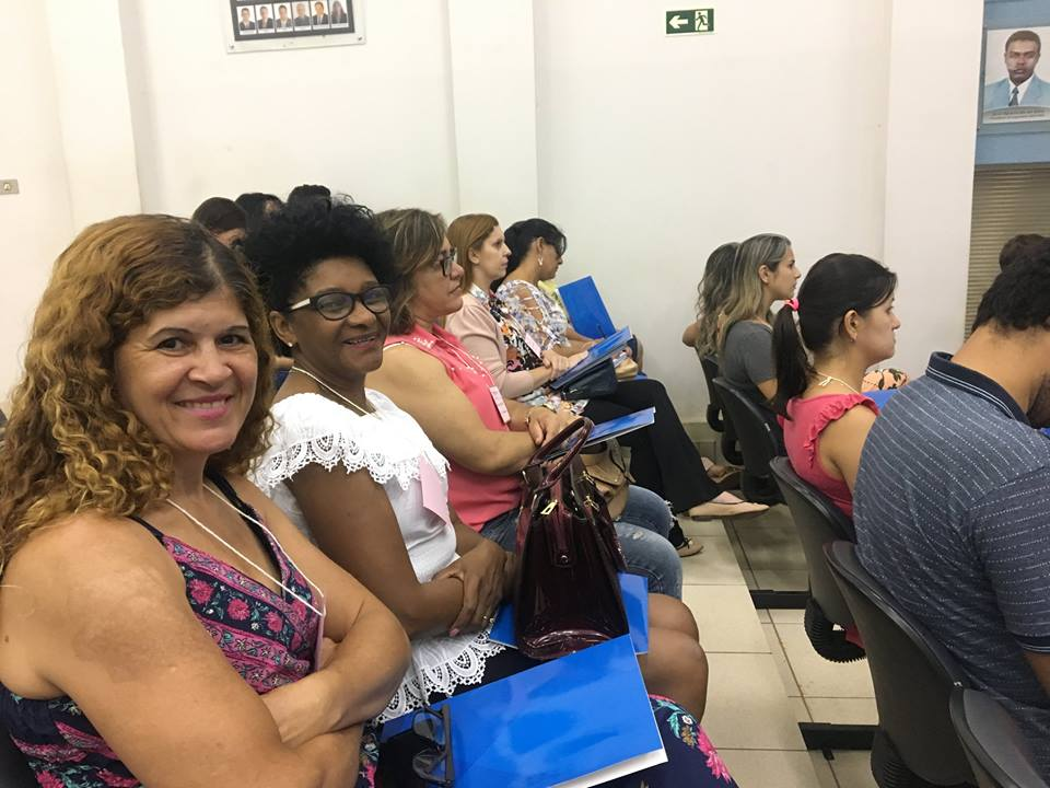 IV Encontro Municipal de Medidas Socioeducativas em Meio Aberto