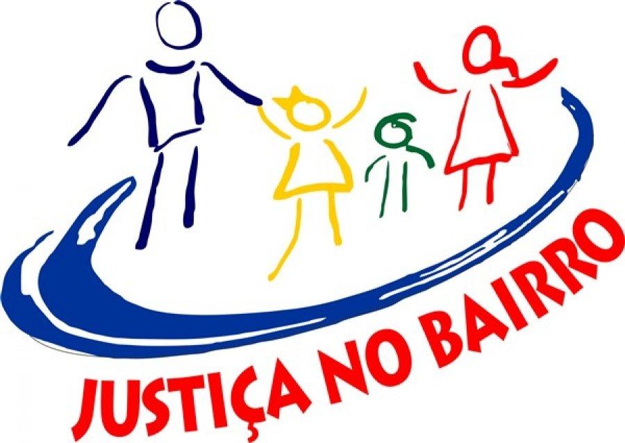 Justiça no Bairro será realizado em Outubro
