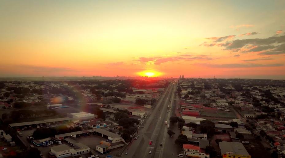 Sarandi é o município mais transparente do Paraná e o 7º do Brasil
