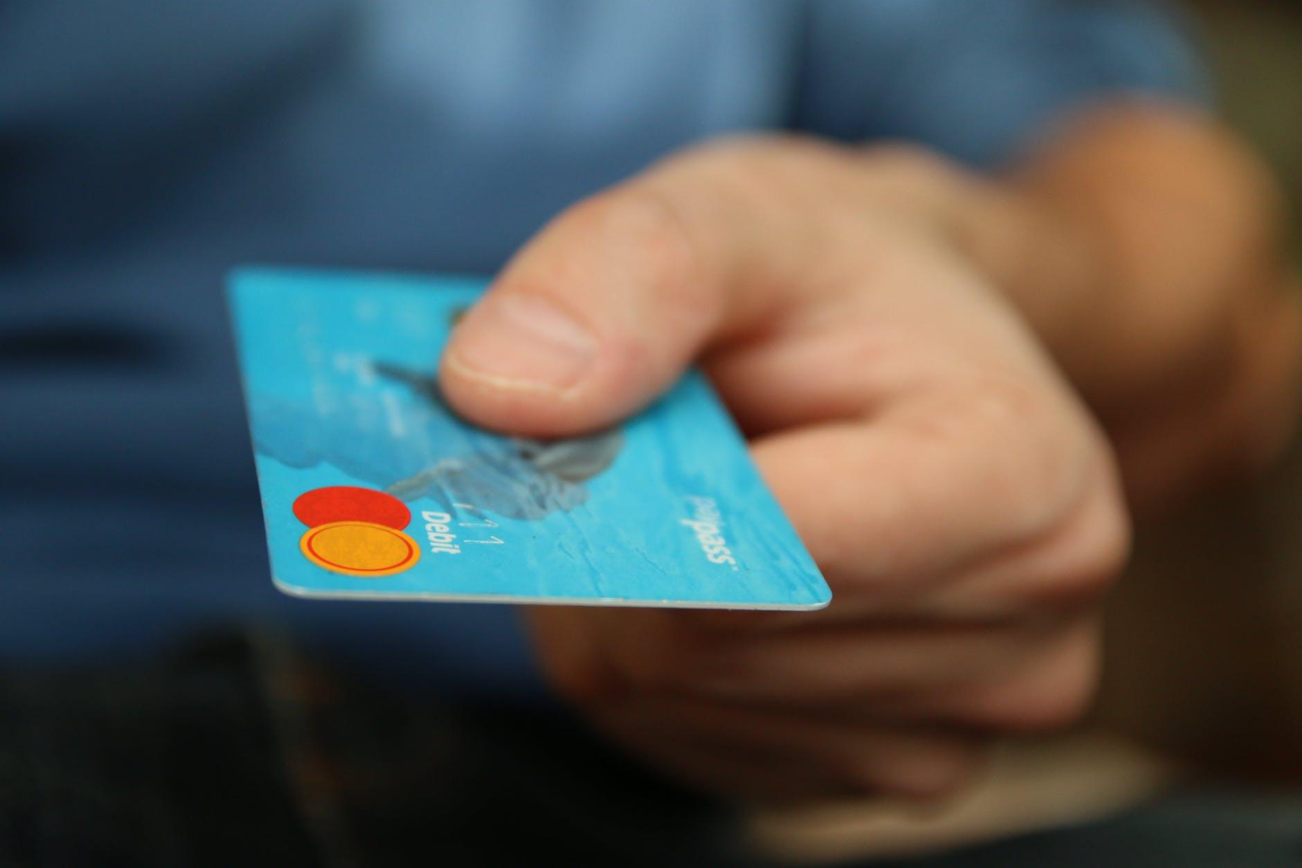 Mutirão para renegociação de dívidas