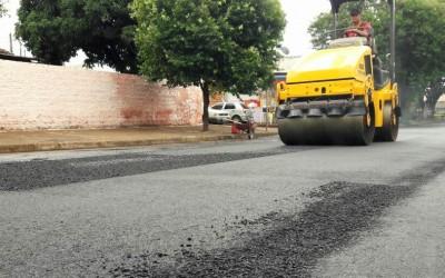 Prefeitura lança Projeto Recape Sarandi