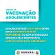 Vacinação Adolescentes - Covid-19